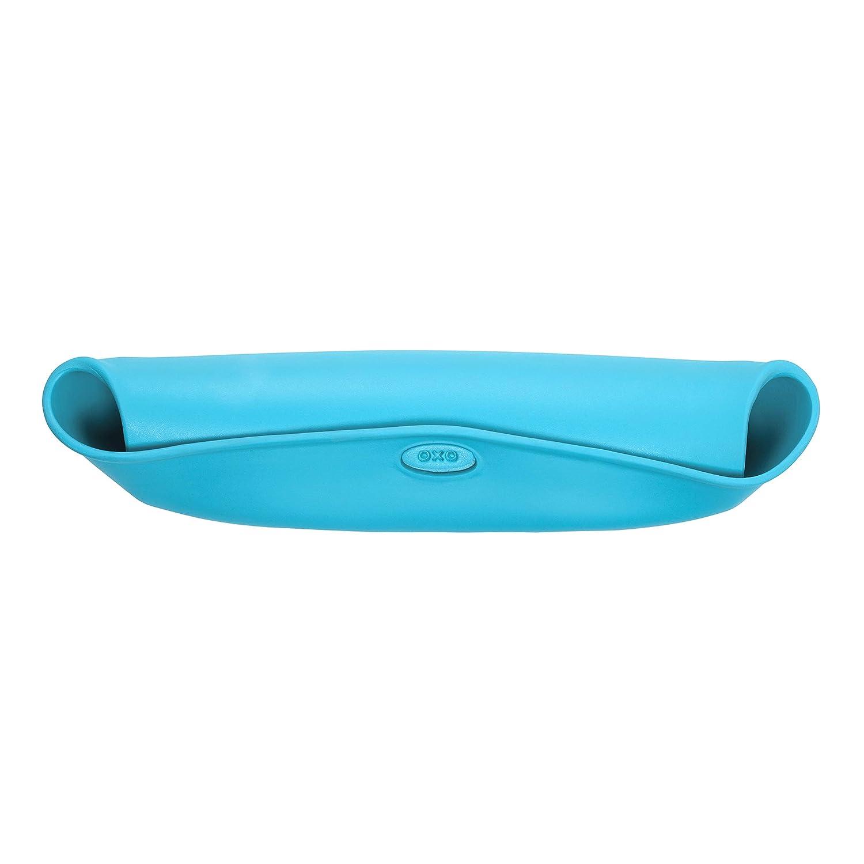 Oxo Tot Babero-plegable azul