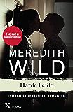 Harde liefde (Hacker Book 1)
