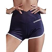 Pantalones cortos de escalada para mujer