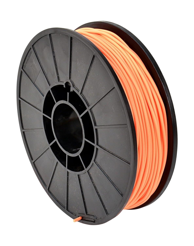 LulzBot NinjaFlex TPE Filament, 3 mm, 0.75 kg, Blush