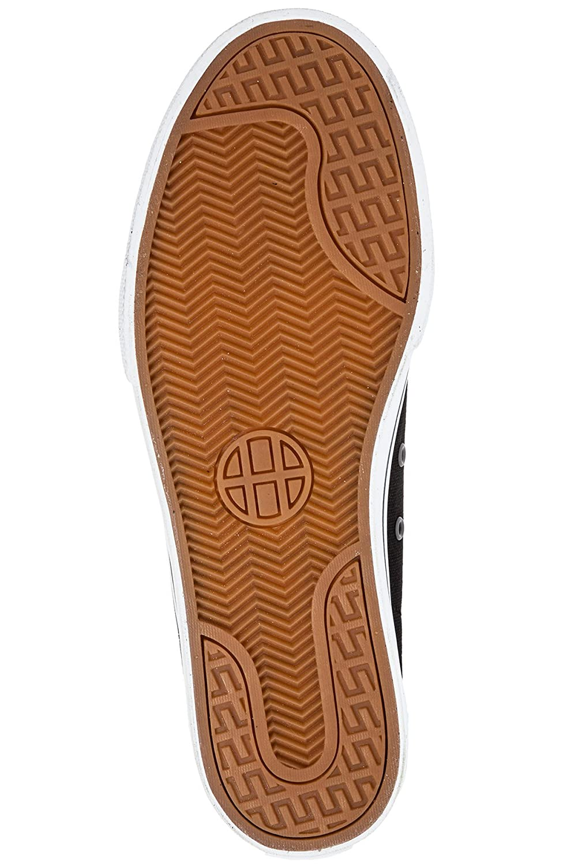 HUF Skateboard scarpe Southern nero Charcoal Charcoal Charcoal Dimensione 12 98d05d