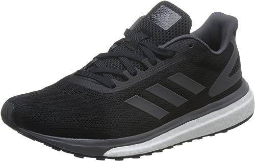 adidas Response Lt W, Zapatillas de Running para Mujer, Negro ...