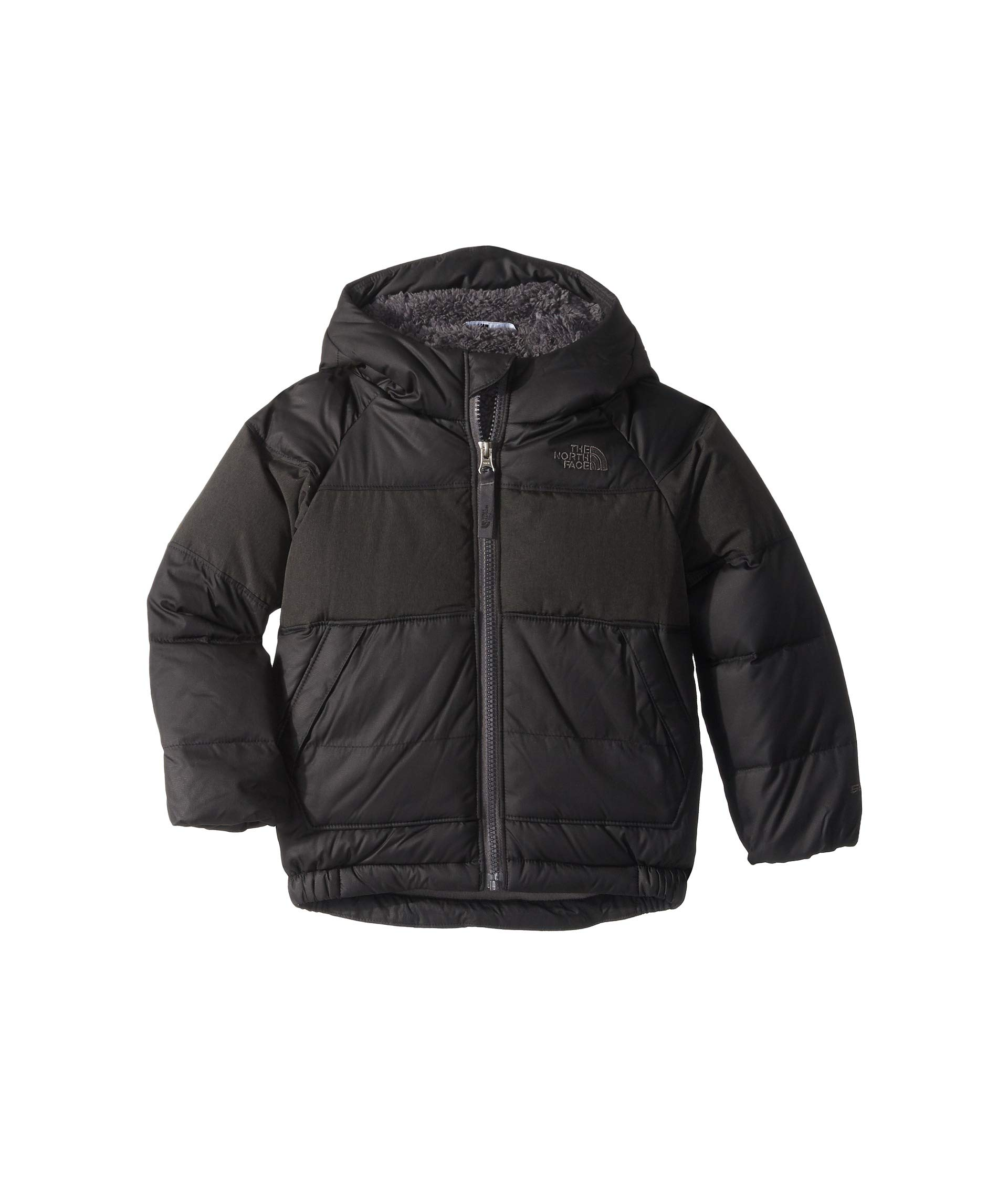 The North Face Toddler Boy Moondggy 2 Down - TNF Black - 2T