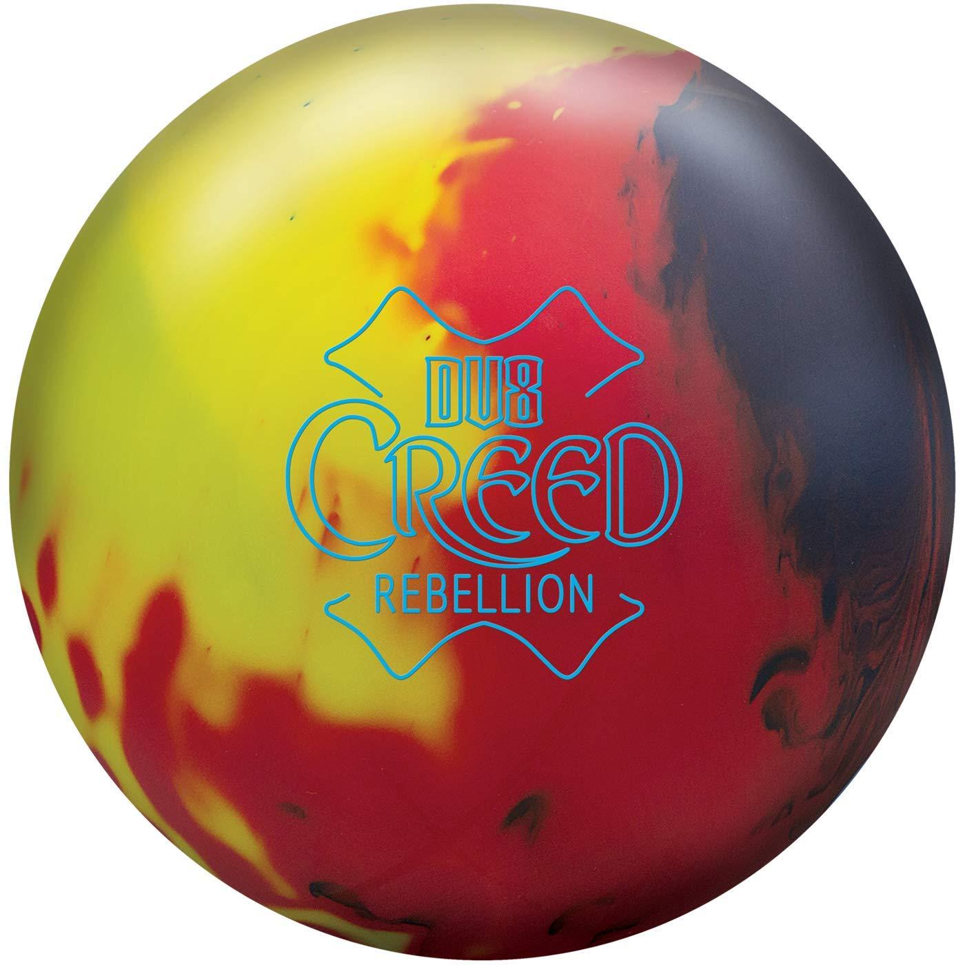 dv8 dv8ヒットマンEnforcer製品Bowlingボーリングball-ネイビー/オレンジ/シルバー B07DR26HQ3 16lbs