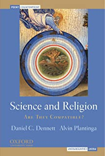 The Oxford Handbook Of Religion And Science Oxford Handbooks  Science And Religion Are They Compatible Pointcounterpoint