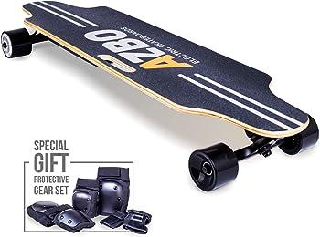 Azbo Electrtic Skateboard