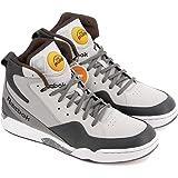 Reebok Pump Skyjam M46203 Herren Basketball Sneaker / Freizeitschuhe Weiß