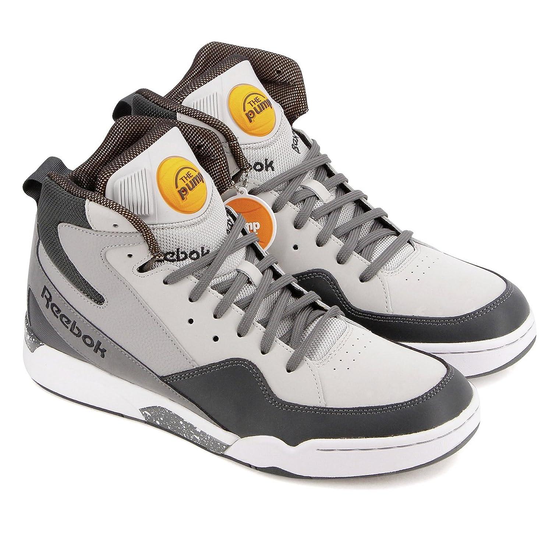 Reebok Pump Skyjam M46204 Mens Basketball sneakers / Casual shoes Grey 6.5  UK: Amazon.co.uk: Shoes & Bags
