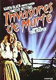 Invasores De Marte [DVD]