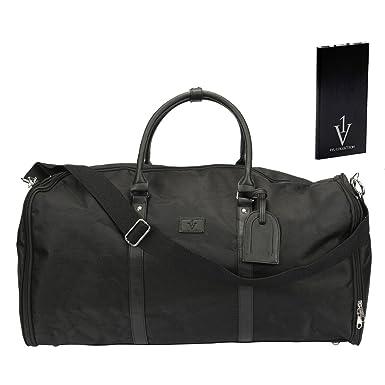 Amazon.com  1 Voice 1VFB16 49 The Weekender Garment Bag