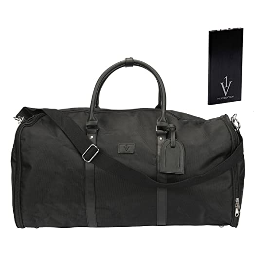 Amazon.com  1 Voice 1VFB16 49 The Weekender Garment Bag ab11356323ec8