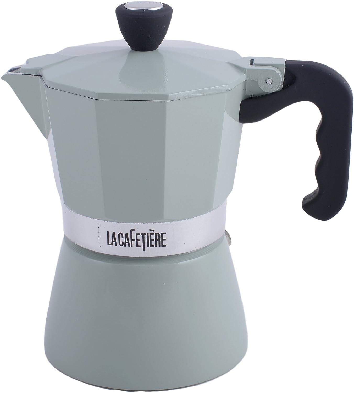 la cafeti re 3 tasses expresso machine caf percolateur. Black Bedroom Furniture Sets. Home Design Ideas