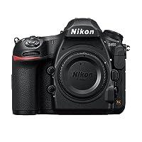 Nikon D850 FX-Format Digital SLR Camera Body