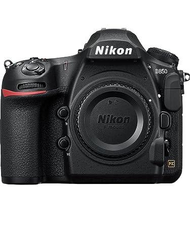 Review Nikon D850 FX-Format Digital