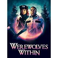 Werewolves Within HD Digital Deals