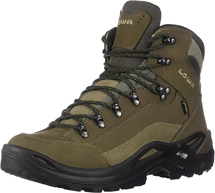 lowa hiking boots sale