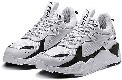 chaussures de séparation boutique en ligne puma rs x core