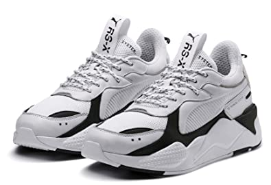 114fe088c0ee Puma RS-X Core Shoes  Amazon.co.uk  Shoes   Bags