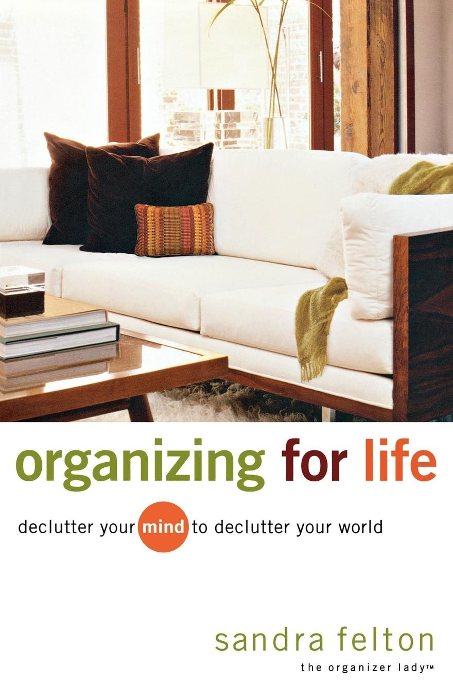Ten reasons why decluttering your home can change your life for the better