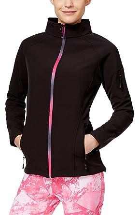 d2df439c37c Ideology Women s Softshell Jacket at Amazon Women s Coats Shop
