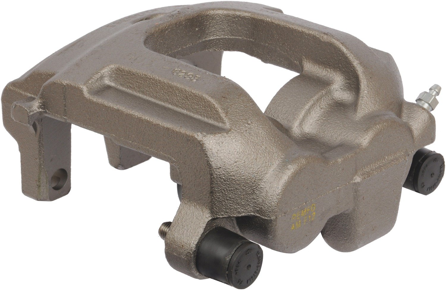 Cardone 19-3867 Remanufactured Import Friction Ready Brake Caliper A1 Cardone Unloaded