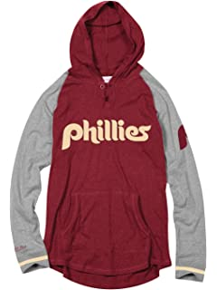 6719a096 Amazon.com : Mitchell & Ness New York Giants NFL Seal The Win Long ...