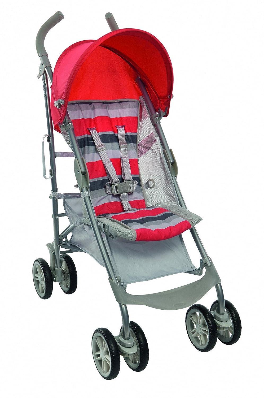 Graco Nimbly Stroller – Lava Stripe