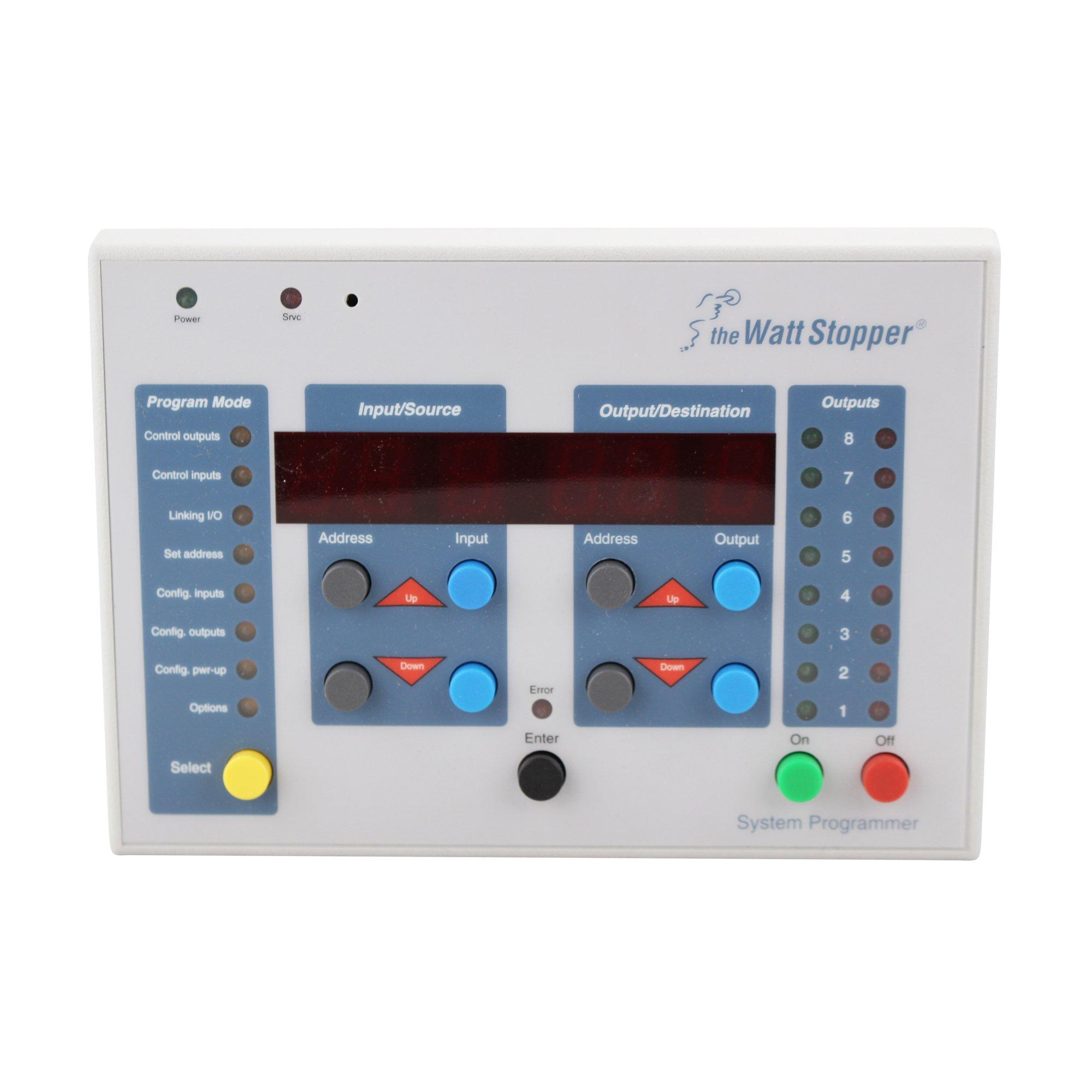 Watt Stopper SP-1 Legacy Lighting Control System Programmer, 24V