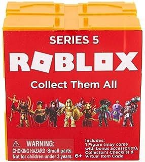 Amazon com: Roblox Celebrity Collection Series 1 Mini Mystery