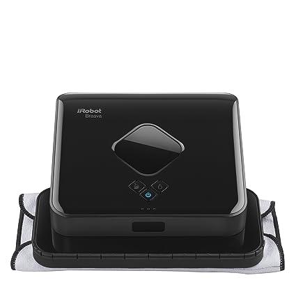 Amazoncom IRobot Braava T Robot Mop Home Kitchen - Robotic floor washer reviews