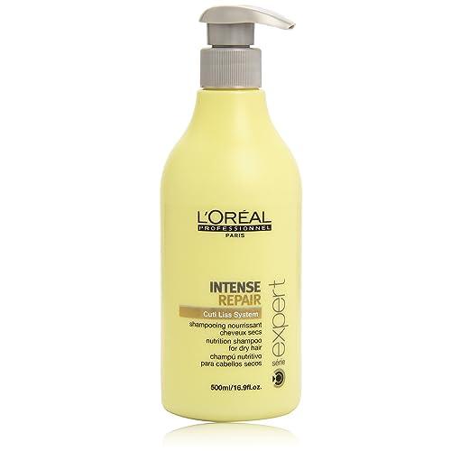 L'Oréal Professionnel Shampooing Nourrissant Cheveux Secs 500 ml