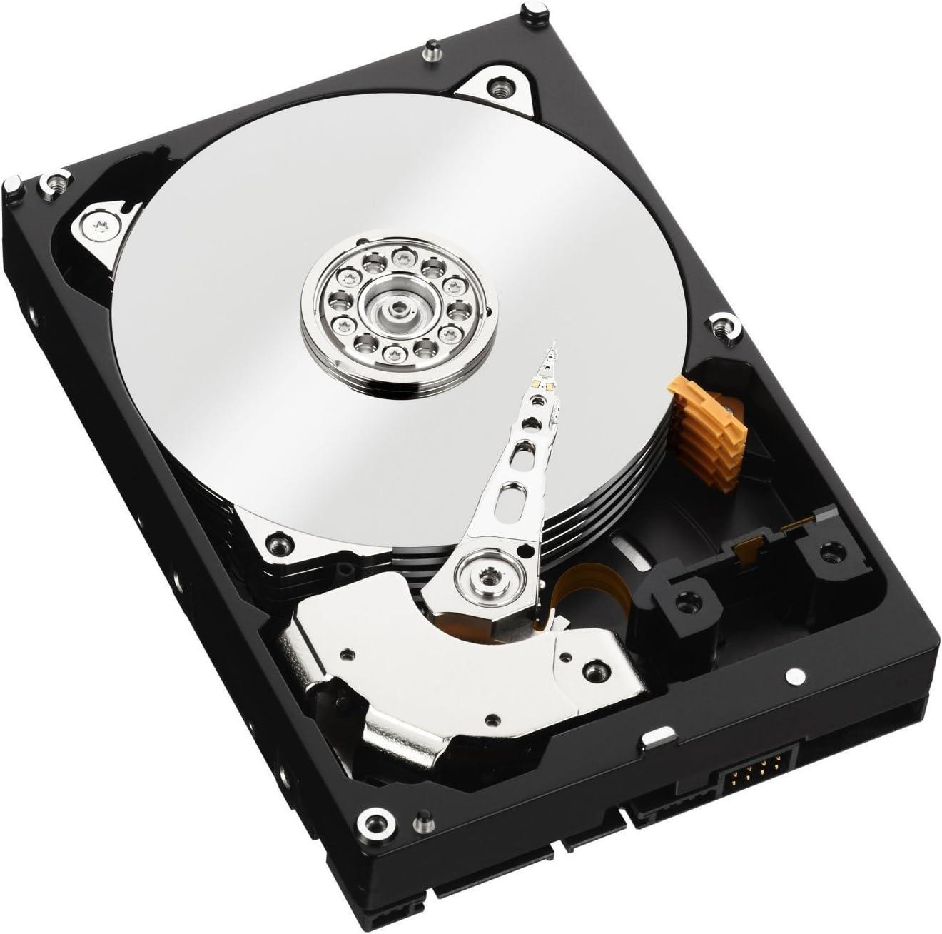 HGST Ultrastar C15K600 300GB HDD 15000rpm SAS 128MB Cache 24x7 12 Gb//s 6,4cm 2,5Zoll intern HUC156030CSS200