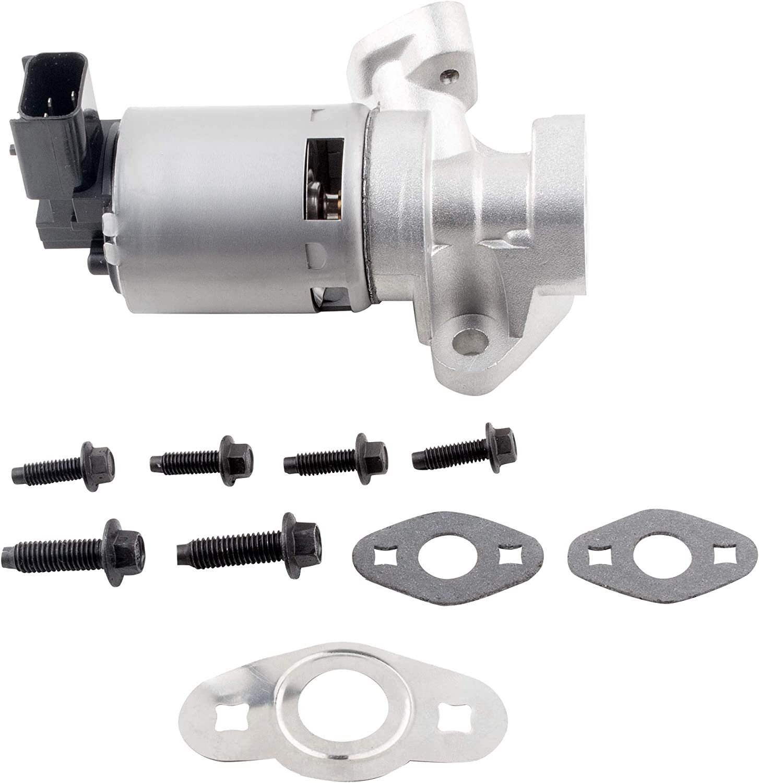 BOXI EGR Exhaust Gas Recirculation Valve Compatible with CHRYSL-ER 200 300 Sebring DOD-GE Charger Avenger Magnum EGR7342 4593894AA