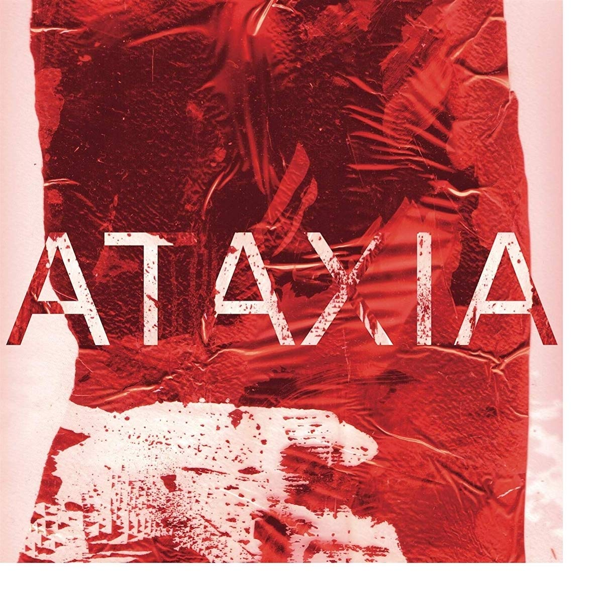 CD : Rian Treanor - Ataxia (CD)