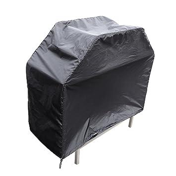 homfa funda de protección para BBQ Barbacoa/mueble conjunto de ...