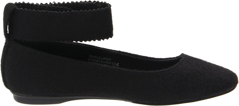 Penny Loves Kenny Women's Gryta Black Ballet Y1424 4.5 UK, 6.5 US:  Amazon.co.uk: Shoes & Bags