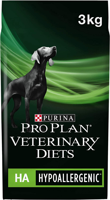 Purina Pro Plan Vet Canine Ha, 3 kg, 1 unidad