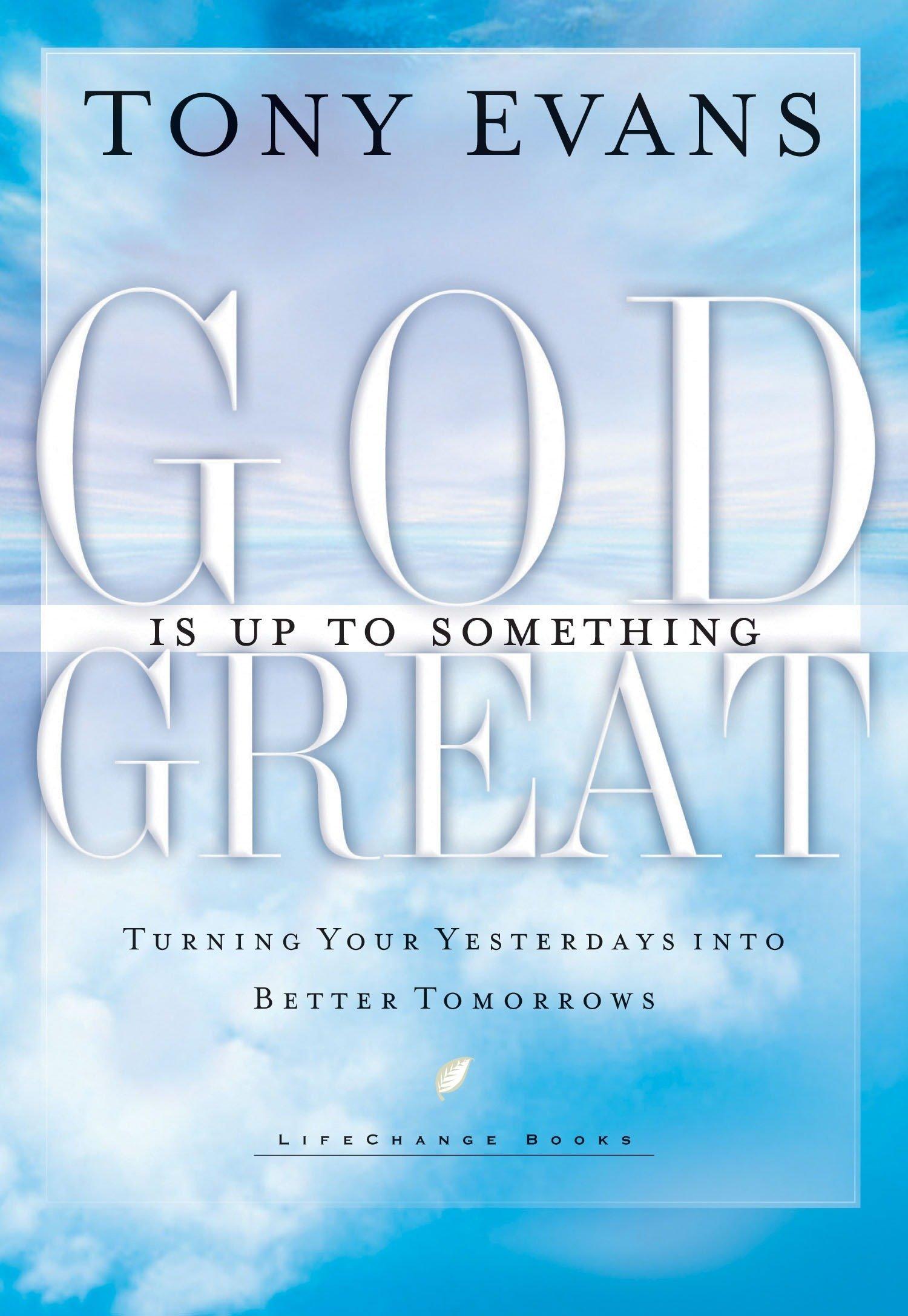 God is Up to Something Great (LifeChange Books) PDF
