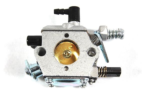 Amazon.com: Zenoah Komatsu Gas Cadena Sierras Chainsaw Motor ...