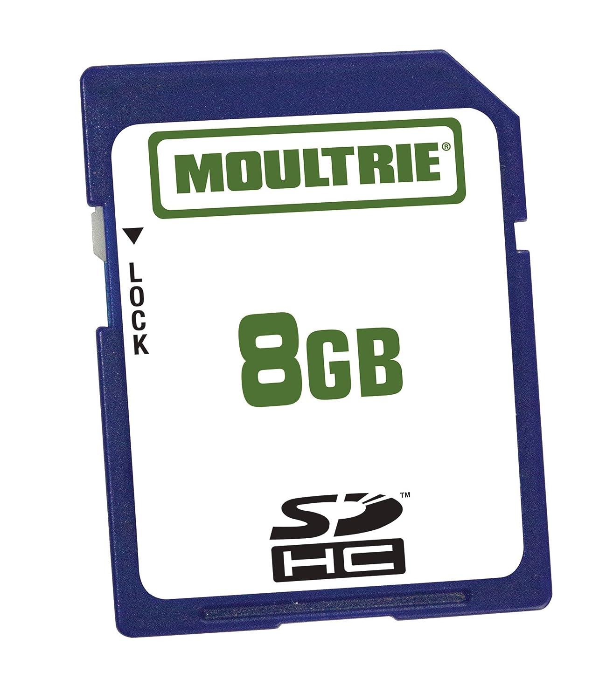 Moultrie 8GB SD Memory Card [並行輸入品] B01KBRAPH4