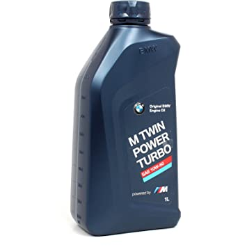 BMW 83 21 2 365 924 M Twin Power Turbo Aceite de Motor 10W-60, 1 Litre: Amazon.es: Coche y moto
