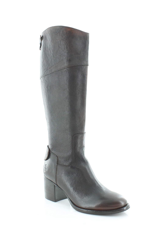 13d2fc44077 Patricia Nash Womens Loretta Leather Closed Toe Knee High Fashion Boots
