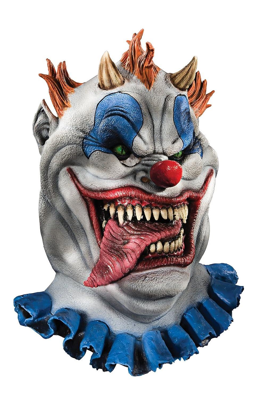 Rubies Costume Foam Latex Mask