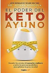 El poder del Keto ayuno (Colección Vital) (Spanish Edition) Kindle Edition