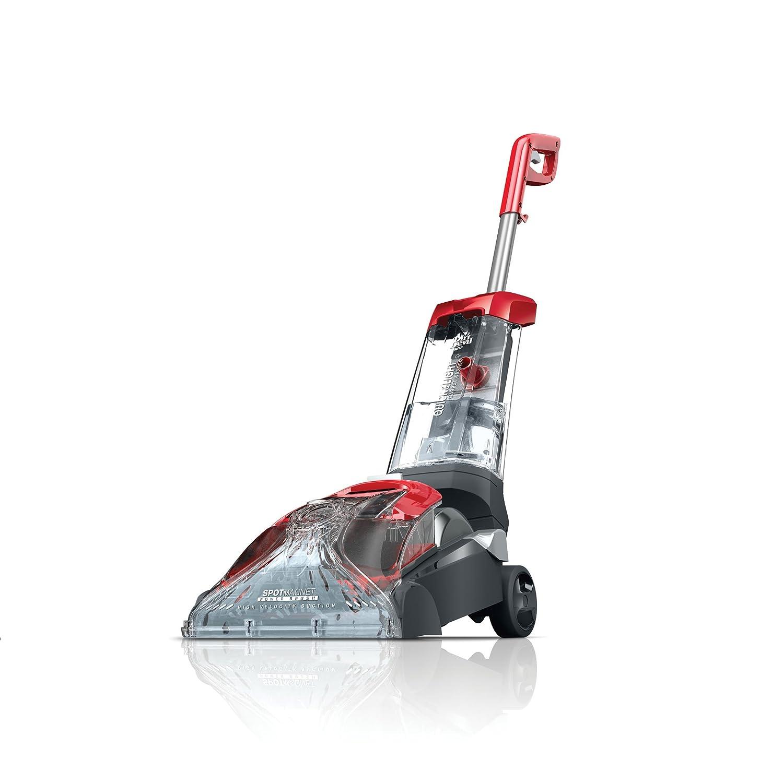 amazon com dirt devil fd50105 quick and light carpet washer