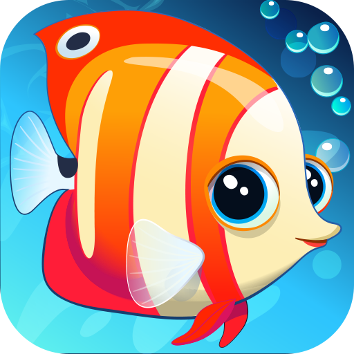 Fish Adventure Seasons - Free Fish