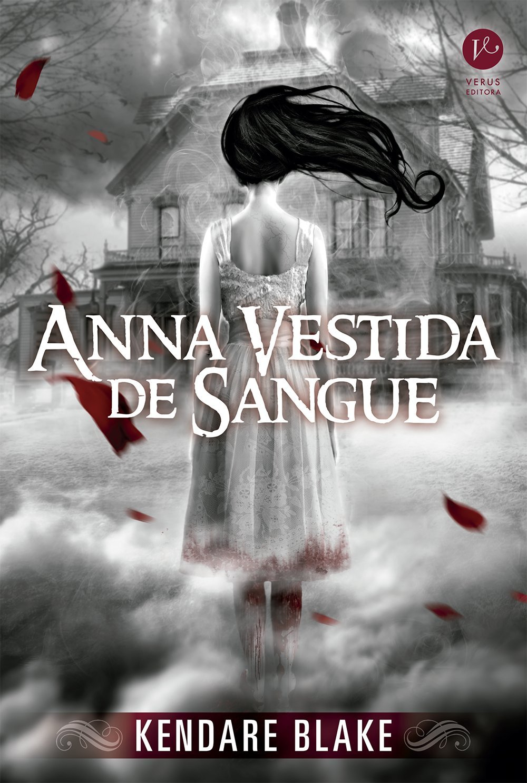 Resenha - Anna Vestida de Sangue