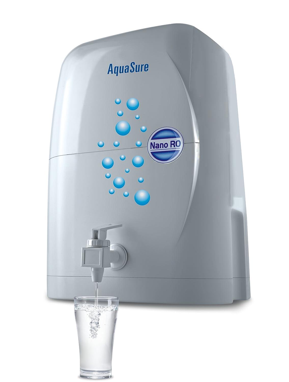 Eureka Forbes Aquasure Nano RO 4-Litre Water Purifier (White ...