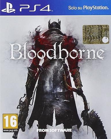 Bloodborne: Amazon.es: Videojuegos