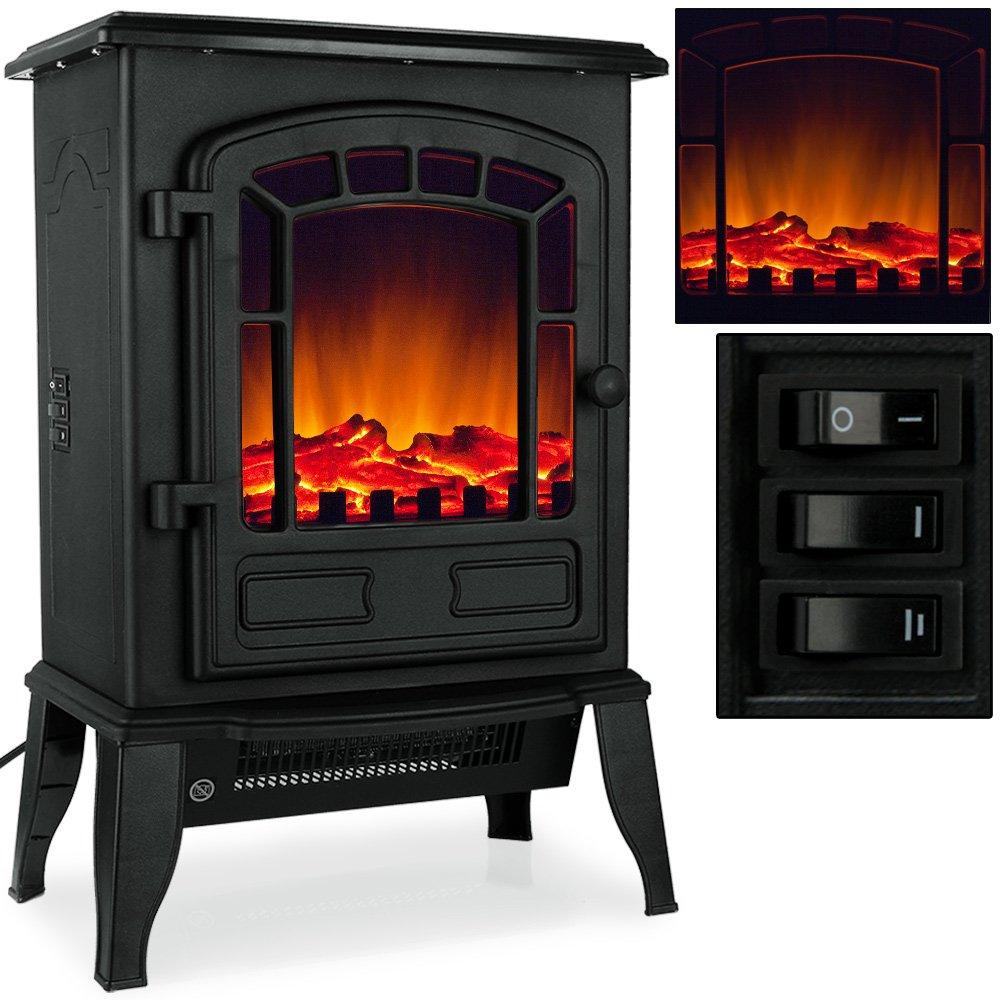 kaminofen heizen icnib. Black Bedroom Furniture Sets. Home Design Ideas